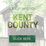 Latest Info For Kent County