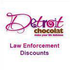 Detroit Chocolat
