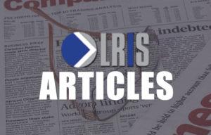 LRIS Articles