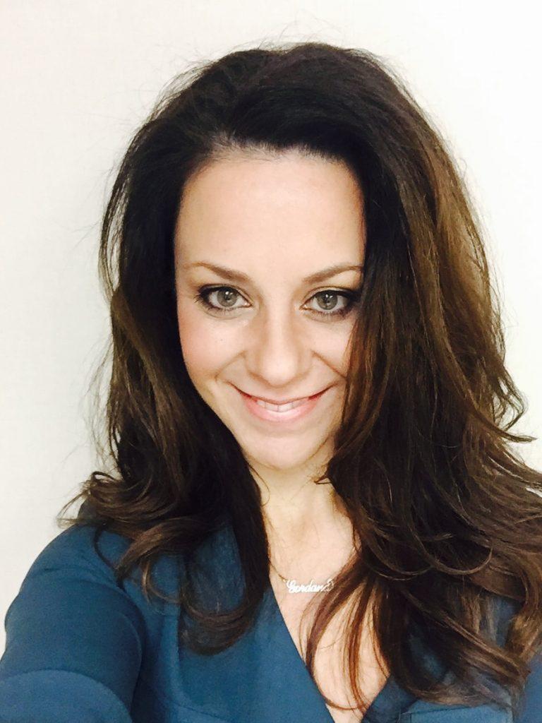 Gordana Misovski