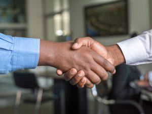 handshake union